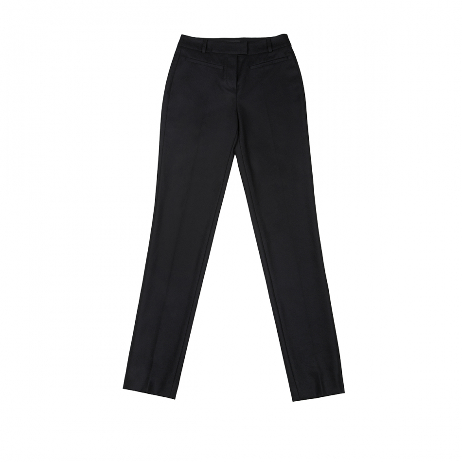 Business cigarette pants carbon black edition