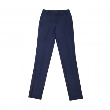 Business cigarette pants navy version