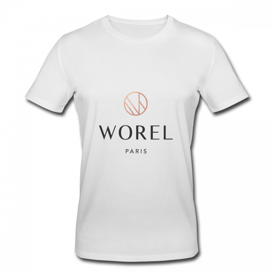 Signature shirt Worel Paris